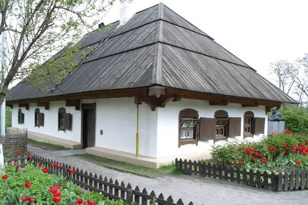 Будинок Івана Котляревського